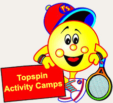 Topspin Multi-Sport Activity Camps